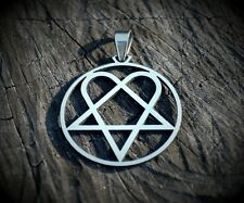 SALE price HIM HEARTAGRAM BAM MARGERA  charm HIM1 vers.  NEWEST