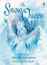 The Snow Queen (Usborne Picture Books) By Alan Marks. 9781409555926