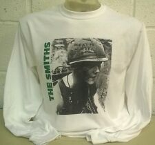 The Smiths Meat is Murder Long Sleeve T-Shirt