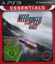 Playstation 3 need for speed rivals Essentials NEUF