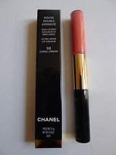 CHANEL, Rouge à Lèvres Double Intensité - 58