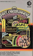 THAT'S ENTERTAINMENT -Various actors -VHS -NEW -Never played -Very rare!! - NTSC