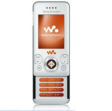 Sony Ericsson Walkman W580i -  white (Unlocked) Cellular Phone Free Shipping