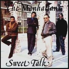 THE MANHATTANS sealed Sweet Talk LP