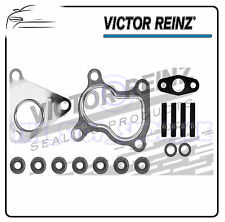 To Fit Nissan ALMERA RENAULT CLIO Victor Reinz Turbo Mounting Fitting Kit