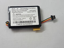 NEW Replacement battery for TomTom XL IQ, V3, 4EM0.001.01