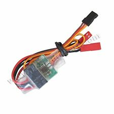 EZC-RC Remote Control Switch for RC Quadcopter Multirotor Airplane LED Control