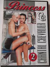 Princess Chevalier 2 - Chantal, blonder Shooting Star der Erotik & ihre Modells