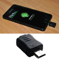 Fix Micro USB Jig Download Mode Dongle For Samsung Galaxy S/S2/S3/S4 Note 1/2/3