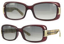 Burberry Sonnenbrille / Sunglasses   B4087 3014/11 54[]16 140 2N  /482 (11)