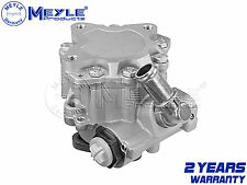 FOR BMW E36 320i 323i 328i 1995- POWER STEERING PUMP MEYLE GERMANY 32411093577