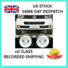 FOR VW VOLKSWAGEN CARAVELLE T5 2003- LED DRL DAYTIME RUNNING LIGHTS FOG LAMP KIT