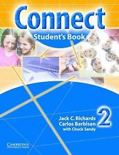 Connect Portuguese 2 Student Book 2