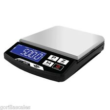 My Weigh i500 iBalance Compact Digital Scale 500g x 0.1g Table Top AC Adapter