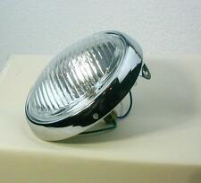 Yamaha DT50M  UK models  Light Unit with Chrome Rim QLU25