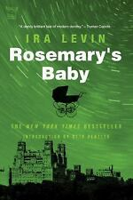Rosemary's Baby by Ira Levin (2014, Paperback)