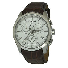 Tissot Couturier T0356171603100 Watch