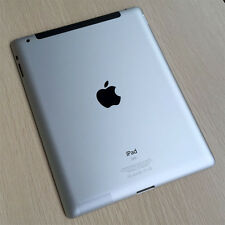64GB for iPad 2 2nd 3G Gen + Wifi Back Cover Rear Housing Original Model A1396