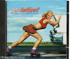 Geri Halliwell - Scream If You Wanna Go Faster (CD 2001)