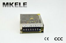 50W DC5V DC12V dual output Switching Power Supply NED-50A