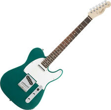 FENDER Squier Affinity Telecaster RW Race Green Electric Guitar