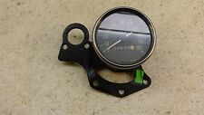 1976 kawasaki g5 100cc enduro K531~ working speedo speedometer gauge w mount