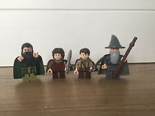 Lord of the Rings / Hobbit Lego Minifigures