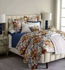 RALPH LAUREN  Allison Full/Queen COMFORTER  Vintage ROSE FLORAL $355.00
