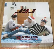 JYJ STAR COLLECTION CARD SET TYPE A SEALED