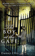 ELLIS,DANNY-BOY AT THE GATE, THE BOOK NEW