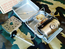 SURVIVAL STOVE PT-1 OPTIMUS 8R HIKER PRIMUS BACKPACKING MOUNTAIN FIELD TROOPS