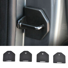 FITFOR FORD FOCUS MK2 MONDEO MK4 DOOR LOCK COVER BUCKLE CATCH CAP CASE ANTI RUST