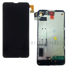 LCD Display & Touch Screen Digitizer + Frame  Assembly For Nokia Lumia 630 635