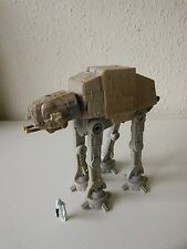 STAR WARS TRANSFORMERS AT-AT / AT-AT DRIVER, 2007