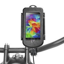 Motorola Razr Moto G2 estuche rígido impermeable titular bicicleta motocicleta