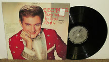 LIBERACE Strangers In The Night [1964],late 60's Pickwick reissue vinyl LP,VG/EX