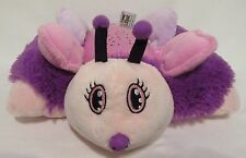 My Pillow Pets Dream Lites Fluttering Butterfly, Projects Lights in Baby's Room