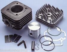 POLINI Gruppo termico Motore 70cc 140.0181 Piaggio Zip Liberty Scarabeo 47mm