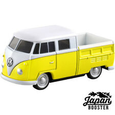 [TOMICA PREMIUM ORIGINAL] VOLKSWAGEN TYPE II PICKUP (Yellow)