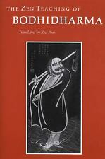 The Zen Teaching of Bodhidharma, Bodhidharma, Acceptable Book