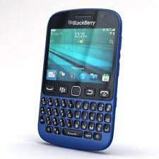 BLACKBERRY 9720 Blu Smartphone Sbloccato Grado a condizioni con garanzia
