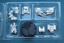 WARHAMMER 40K BLOOD ANGELS FURIOSO DREADNOUGHT METAL OOP *NEW* (B930)