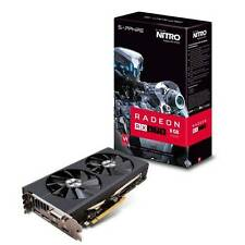 Sapphire Nitro+ AMD Radeon RX 470 8G GDDR5 DVI/2HDMI/2DisplayPort pci-e Video
