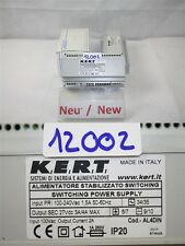 Kert switching power suppy  24v  1,5A