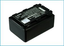 3.7V battery for Panasonic SDR-T50, SDR-S50K, VW-VBK180-K, VW-VBK180, SDR-H85K
