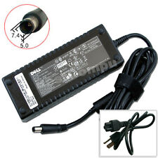GENUINE 130W DELL Precision GEN 2 M90 M1710 M6300 X7329  AC Adapter Power