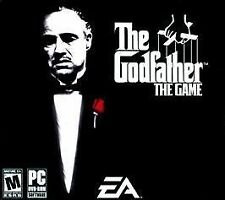 The Godfather The Game by Cosmi