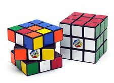 Real Original Rubik's Cube 3x3 New In Package With Base Rubix Rubic's
