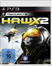 PLAYSTATION 3 Tom Clancy 's H.A.W.X. 2 HAWX 2 tedesco perfetto