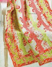 Trellis Quilt Pattern Pieced JW